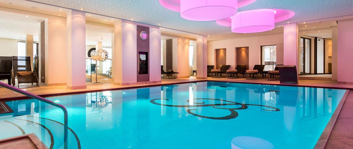 Bildergalerie der best of obergurgl hotels im tztal for Design hotels skiurlaub